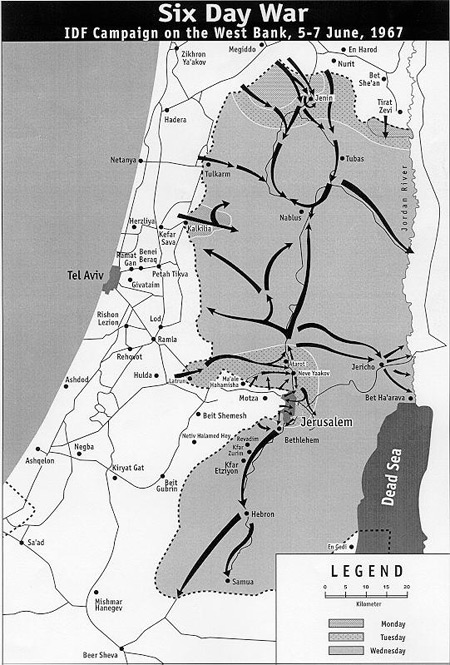 the six day war The six day war: the breaking of the middle east [guy laron] on amazoncom free shipping on qualifying offers [read by william hughes] an enthralling, big-picture history that examines the six day war, its causes.