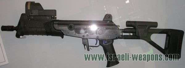 fusils d'assaut P73