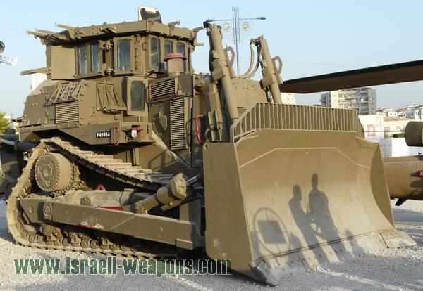 الوضع في مصر لن يستمر هكذا طويلا والبلدوزرات الإسرائيليه في إنتظار اللحظه المناسبه