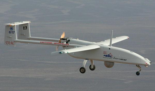Drone Flight Time >> Aerostar