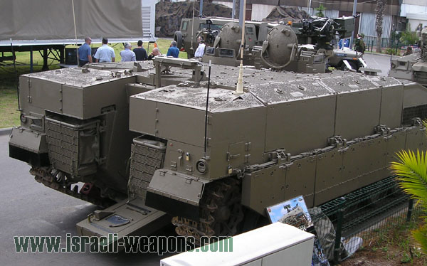 Armored Vehicles For Sale >> Namer